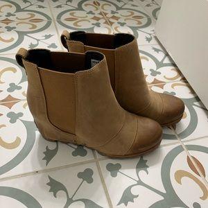 ✨NWOB Sorel Boots Sz 10.5 ✨